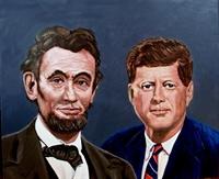 Abraham Lincoln Ve John F. Kennedy Benzerlikleri