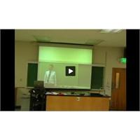 Üniversitedeki Hocadan İki Süper Nisan 1 Şakası