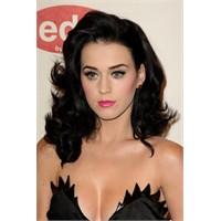 Katy Perry Farklı Makyaj Stilleri