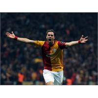 Galatasaray:3-2: Beşiktaş