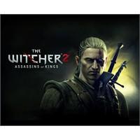 The Witcher 2'nin Yeni Videosu Geldi