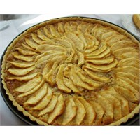 Elmalı Pay Yapımı
