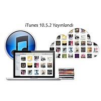 Apple İtunes 10.5.2 Sürümünü Yayınladı