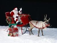 Noel Baba Tarihçesi
