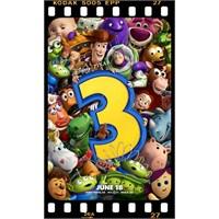 Toy Story 3 / Oyuncak Hikâyesi 3 (2011)