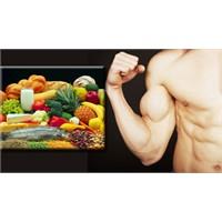 İyi Bir Vücut İçin 7 Besin