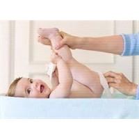 Bebeklerde Alt Değiştirme Nasıl Olmalı?