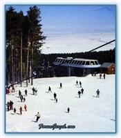 Kışın Gideceğiniz En Güzel Tatil Bölgeleri