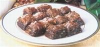 Çikolatalı Baklava Tarifi