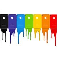 Yeni İphone 5s Altın Sarısı Olacak!