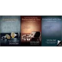 Sylvia Day'in İlk Kitabı Doğan Kitap'tan Geliyor