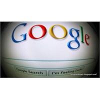 Google Şeffaflık Raporu' Nu Yayımladı!