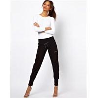 Yazlık Bayan Pantolon Modası Bu Sene Çok Renkli