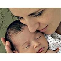 Normal Doğum Ve Sezaryenle Doum