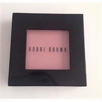 Bobbi Brown Desert Rose Allık İnceleme