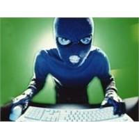 Bilgilerinizin İnternette Çalınmasını Önleyin