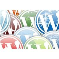 Wordpress 3.8 Parker Sürüm Çıktı !