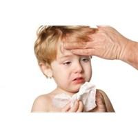 Çocuklarda Sinüzit, Belirtileri Ve Tedavisi