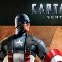 Captain America - İnceleme