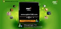 Msn De Online Video Klip İzleme