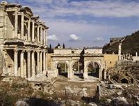 Tatil Yerleri: Ephesos Antik Kenti, Aydın Kuşadası