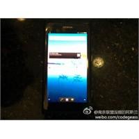 Nokia'dan Android Girişimi