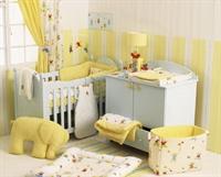 Bebek Odalari Icin Pratik Dekorasyon Fikirleri