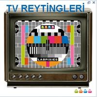 Reyting Sıralaması Yorumu 4 Nisan 2012