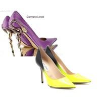 2013 Stiletto Ayakkabı Modelleri