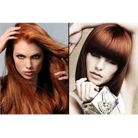 2011 Yazında Bakır-kızıl Saçlar Revaçta!