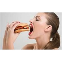 Fast Food İle Beslenmek Beyne Zarar