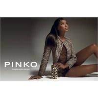 Naomi Campbell - Pinko Sonbahar/kış 2012-2013