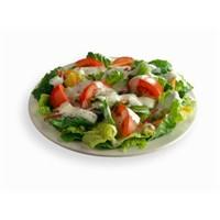 Yoğurtlu Diyet Salatası Denediniz Mi?