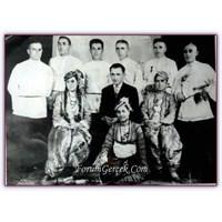 Atabarı' Nın Hikayesi Ve Tarihi