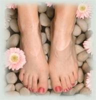 Elinize Ve Ayağınıza İyi Bakın