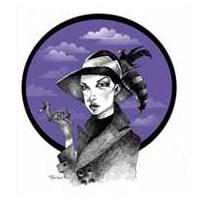 Eski İstanbullu Bir Kadın Dedektif