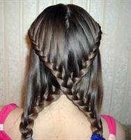 Çocuğunuzun Saçını Kuafördeki Gibi Yapabilirsiniz-