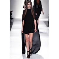2013 Yaz Modası Analizi Siyahlar