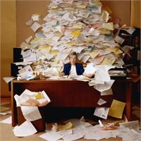 İşyerinde Stres Olmayın