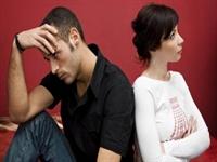 Stresin Eş Seçimi Üzerindeki Etkisi