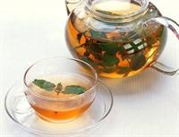 Domuz Gribine Karşı Bitkisel Çay