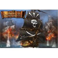 Pirates 3d Cannon Master Bugüne Özel Bedava Oyun
