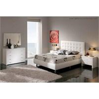 Beyaz Yatak Odaları İle Hayaller Gerçekleşiyor