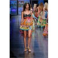 Dolce Gabbana 2012 Kadın