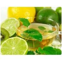 Yeşil Çayın Demleme Sırrı Burada
