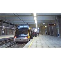 İşte İstanbul'da Metroya Sahip Olacak Olan İlçeler