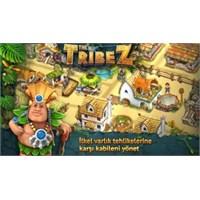 """Game İnsight """"The Tribez"""" Oyunu İle Türkiye'de"""
