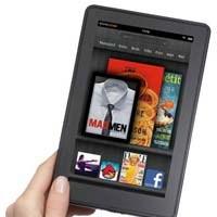 Yeni Kindle Fire Ağustos'ta Satışta