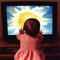 Bebek Televizyonlarındaki Tehlike