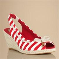 Tommy Hilfiger Bayan Ayakkabı Modası